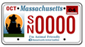 license plate 85