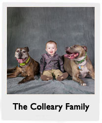The Colleary Family