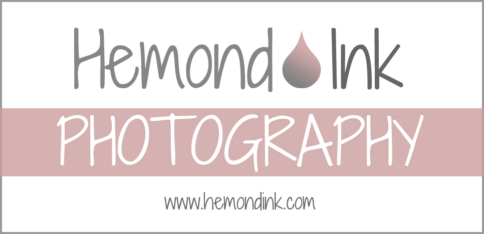Hemond Ink Logo