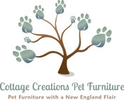 Logo Cottage Creations