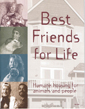 best friends for life pets in housing